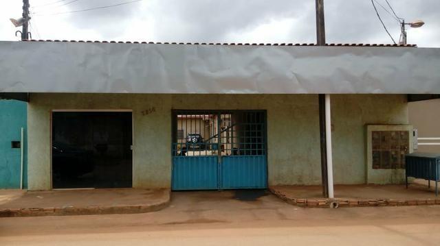 Vila de apartamentos zona sul de Porto Velho