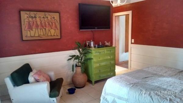 Casa residencial à venda, 4 quartos 4 suítes 3 vagas vista mar lazer completo perto da pra - Foto 12