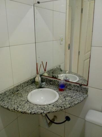 Alugo quartos em apartamento mobiliado - Itabuna (Ba) - Foto 7