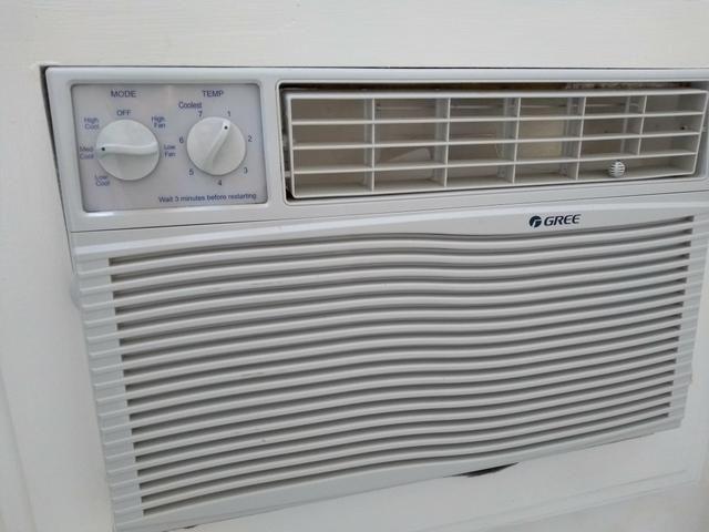 """Ar Condicionado - GREE - """"de Janela"""" - Foto 3"""
