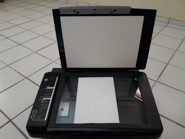 Vendo Impressora e copiadora EPSON - Foto 3
