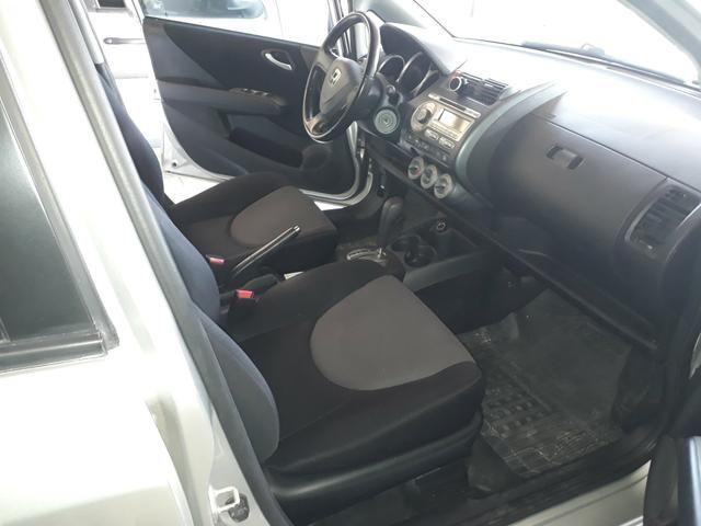 Honda fit ex/ s 2008/2008 - Foto 12
