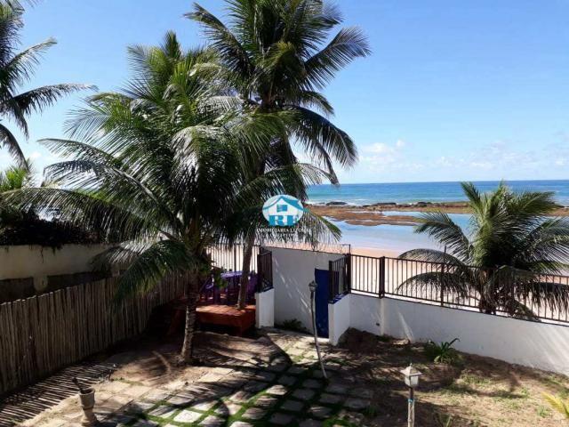 Casa à venda com 5 dormitórios em Jauá, Camaçari cod:151