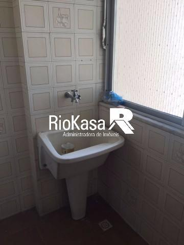 Apartamento - TIJUCA - R$ 2.000,00 - Foto 19