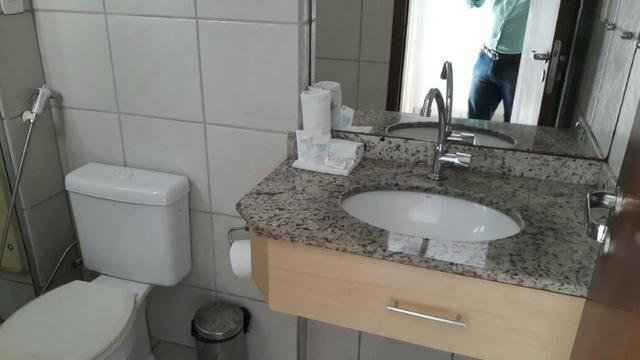 Apartamento em Ponta Negra - 35m² - Rota do Sol Roberto Freire - Foto 6