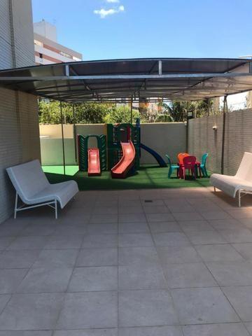 Apartamento 3 Quartos Costa Azul Vista Mar - Foto 15