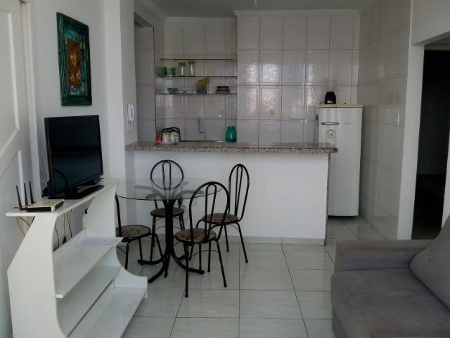 Alugo quartos em apartamento mobiliado - Itabuna (Ba) - Foto 3