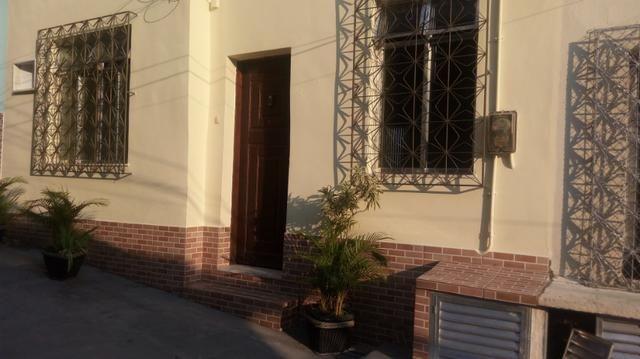 Vendo casa no Centro do RJ