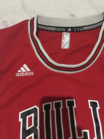 Camisa Chicago Bulls original NBA