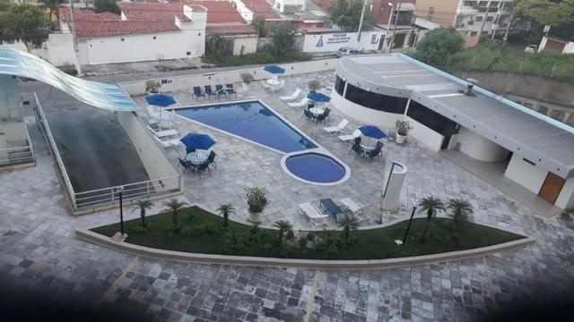 Apartamento em Ponta Negra - 35m² - Rota do Sol Roberto Freire - Foto 20