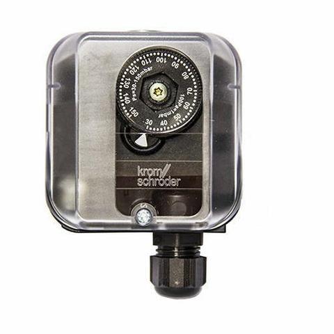 Interruptor De Pressão Para Krom Dg50b-3 Novo