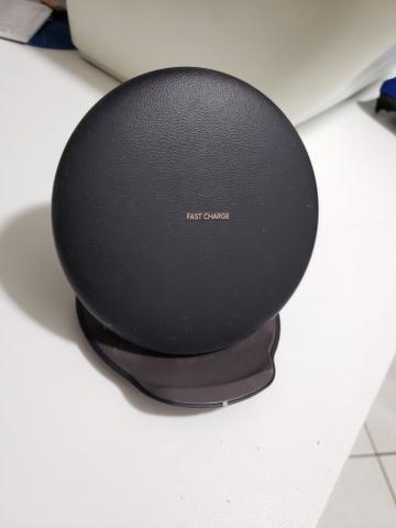 Carregador Wireless Fastcharge Samsung - Foto 3