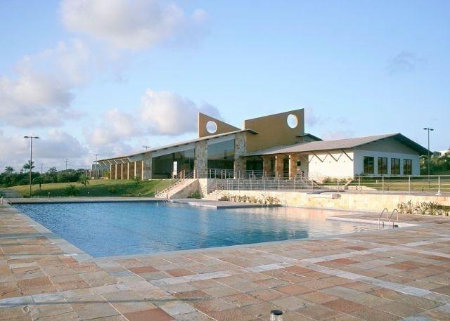 Lote 450m² - Condomínio Alphaville - Catuana - Foto 2