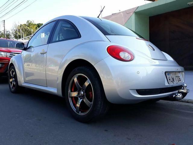 New beetle 2010 - Foto 2