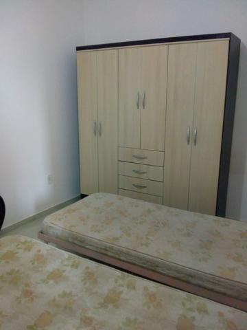 Alugo quartos em apartamento mobiliado - Itabuna (Ba) - Foto 12