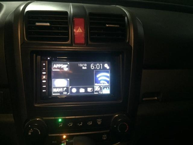 Oportunidade Honda CRV - Carro de Família - Foto 8