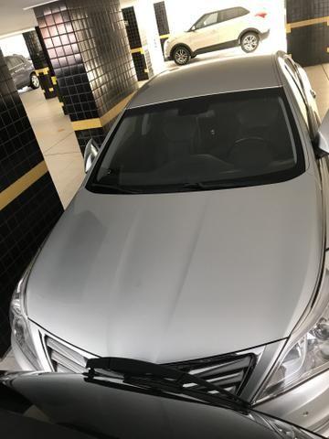 Azera prata v6 ano 2011 modelo 2012 - Foto 13