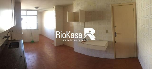 Apartamento - TIJUCA - R$ 2.000,00 - Foto 14
