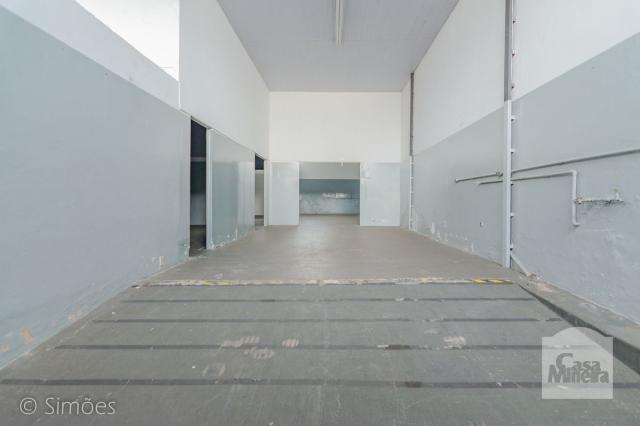 Galpão/depósito/armazém à venda em Padre eustáquio, Belo horizonte cod:256433