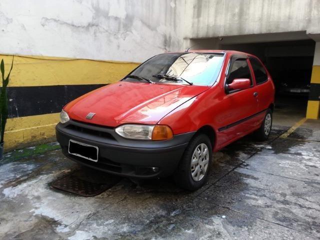 Palio 97/ toda original - carro de garagem - Foto 7