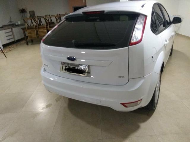 Ford Focus 2013 2.0 Glx. 2°dono.Power Partida - Foto 9