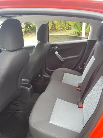 Peugeot 208 1.5 4P Flex Allure - Foto 8