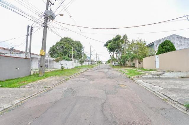 Terreno à venda em Pinheirinho, Curitiba cod:156408 - Foto 8