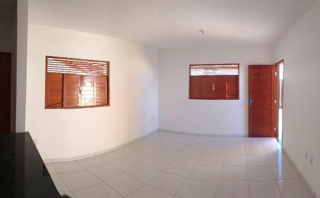 Linda casa no Flores do Campo II com 78m2. Documentação grátis. Apenas R$ 139.000,00 - Foto 4