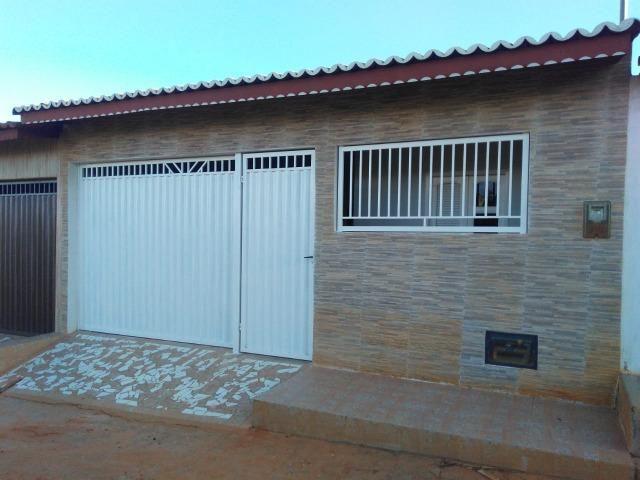 Casa recém construída, 3 quartos sendo um suíte com 146 m2 - R$135.000,00