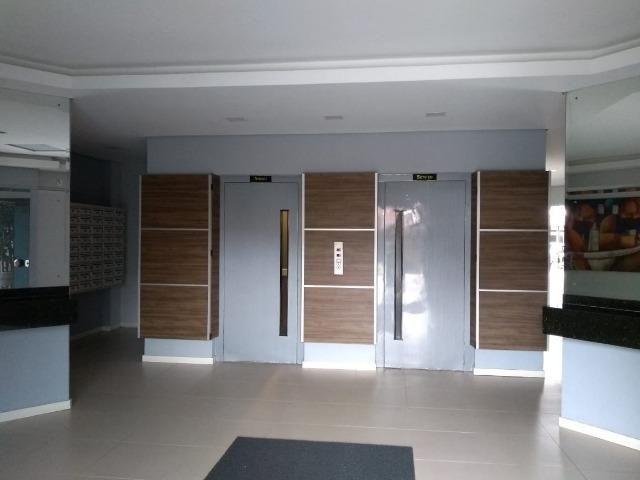 Apartamento no residencial Amazonas próximo ao Elias Moreira no Floresta - Joinville - SC - Foto 3