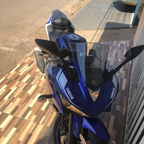 Yamaha R3 $15.500 - Foto 2