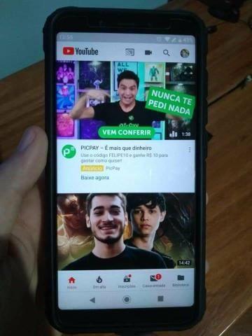 Valor aberto à negociação.Celular Xiaomi- Mi A2 normal - Foto 2
