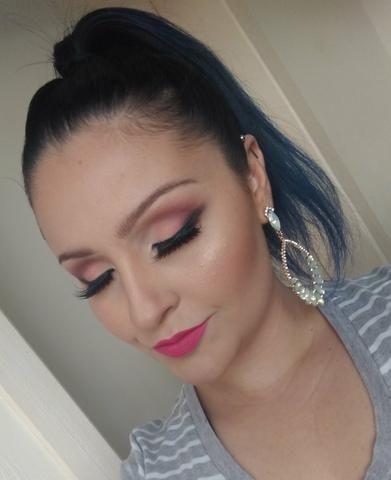 Maquiadora Profissional - Foto 2