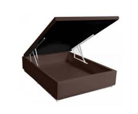 Box Baú Casal - Excelente Acabamento!!!