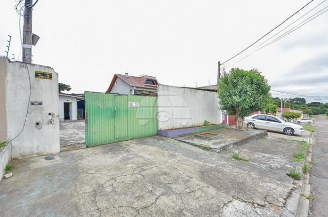 Terreno à venda em Pinheirinho, Curitiba cod:156408 - Foto 9