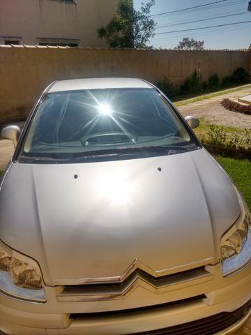 C4 Hatch - Super Luxo - GNV 5 - Foto 3