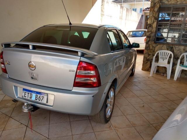 Chevrolet Astra Advantage 2,0 - Foto 6