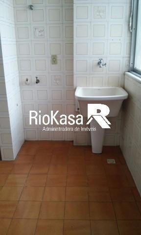 Apartamento - TIJUCA - R$ 2.000,00 - Foto 18