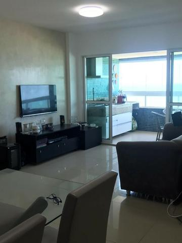Apartamento 3 Quartos Costa Azul Vista Mar