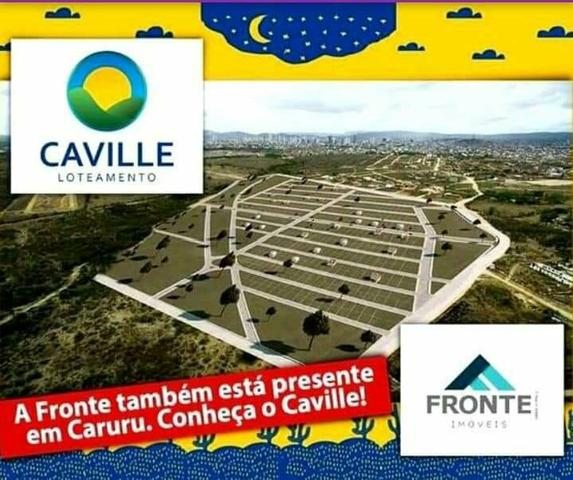Loteamento ( Caville) Próximo ao Sesi de Caruaru.