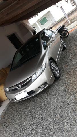 Barbadaa - Honda Civic Lxl Flex Aut - Foto 5