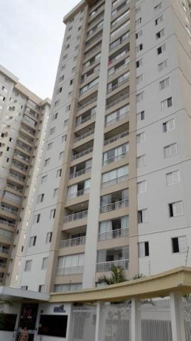 Apartamento  com 3 quartos no R-Viva Sudoeste - Bairro Setor Sudoeste em Goiânia
