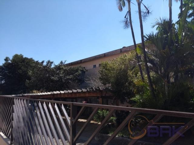 Apartamento à venda com 2 dormitórios em Jardim três marias, São paulo cod:2684 - Foto 4