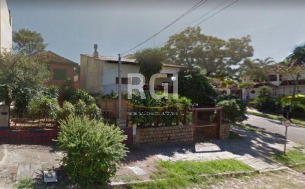 Terreno à venda em Jardim do salso, Porto alegre cod:TR8153