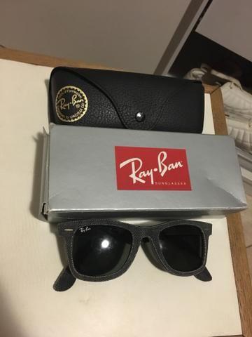 Óculos rayban original! - Bijouterias, relógios e acessórios - Guará ... ec80f46b8c
