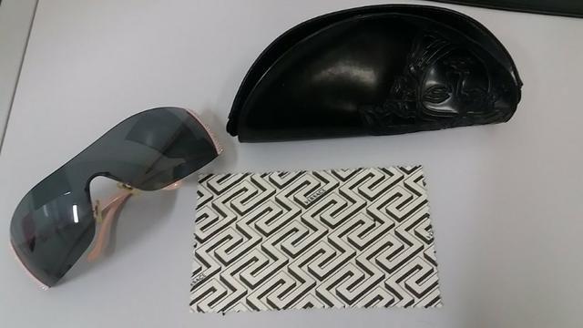 1113d73655b146  Oculos de Sol Versace Original - Bijouterias, relógios e  acessórios . c33c9c84e8