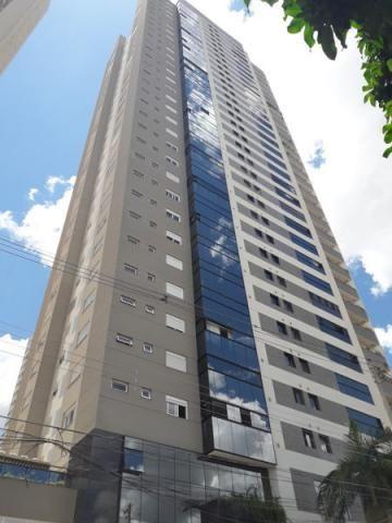 Apartamento  com 3 quartos no R-Max 135 - Bairro Setor Marista em Goiânia