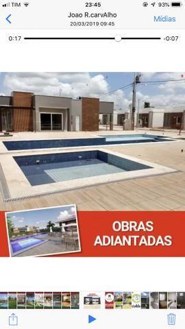 Ultimas unidade Casas de Milão 3-quartos c/Suíte;100%laje, Aceita FGTS, no bairro SIM - Foto 2