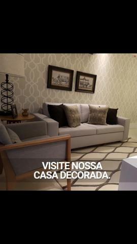 Ultimas unidade Casas de Milão 3-quartos c/Suíte;100%laje, Aceita FGTS, no bairro SIM - Foto 9