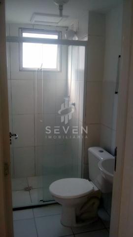 Apartamento à venda com 2 dormitórios em Água chata, Guarulhos cod:267 - Foto 11